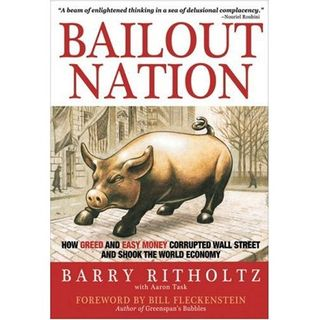 Bail out nation