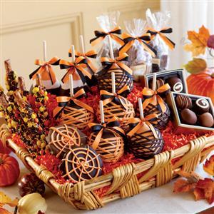 Mrs prindables halloween basket