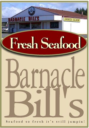 Barnacle Bills roadtrip