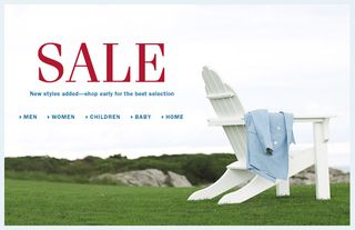Ralph laren memorial day sale