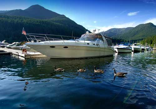 Uber Portland Oregon >> The Best Of Portland weighs-in on Oregon's uber lakes ...