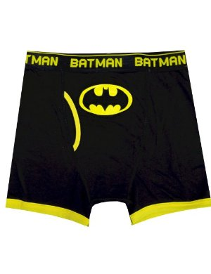 Batman underwear