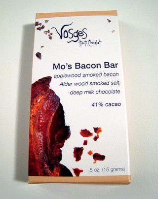 Vosages bacon bar