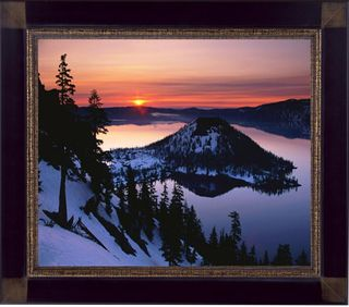 Crater lake jpeg