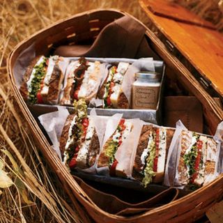 19 Great Recipe Ideas For A Memorable Picnic Compliments