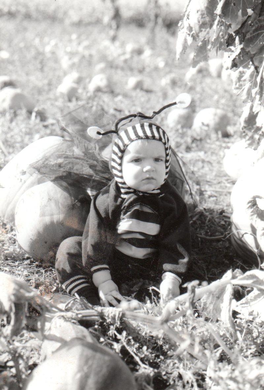 Nick halloween 1997