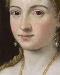 Titian la bella