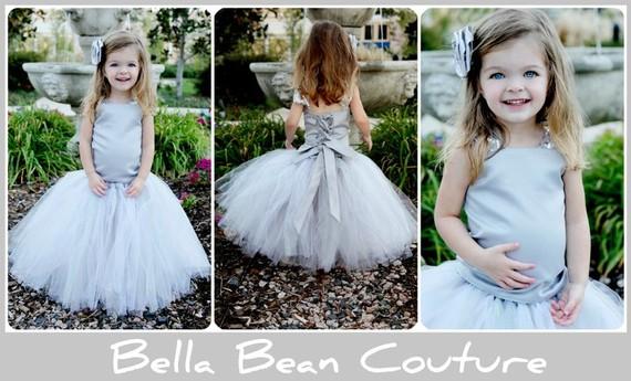 Bella bean couture