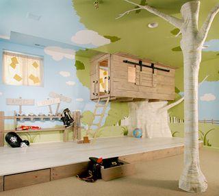 Playful-Kid-Bedroom-Decor