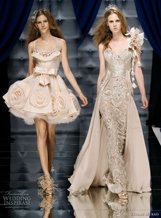 Zuhair-murad-2011-short-long-dress