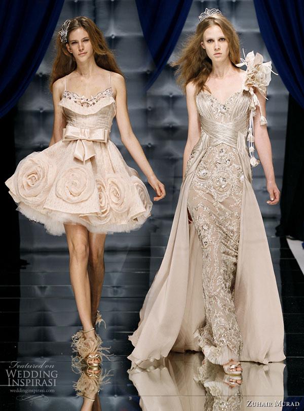 Zuhair-murad-2011-short-long-dress