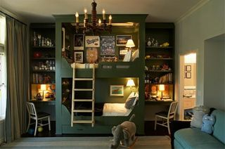Classic-Cute-Kids-Room-Decorating-Ideas-600x397