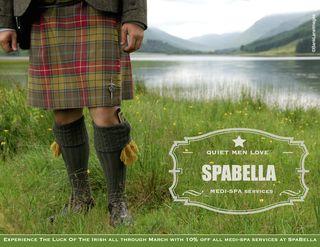 SpaBella March 2014 SPecial