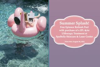 Summer SpaBella